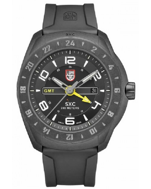 Luminox Xcor Aerospace PC Carbon GMT 5021