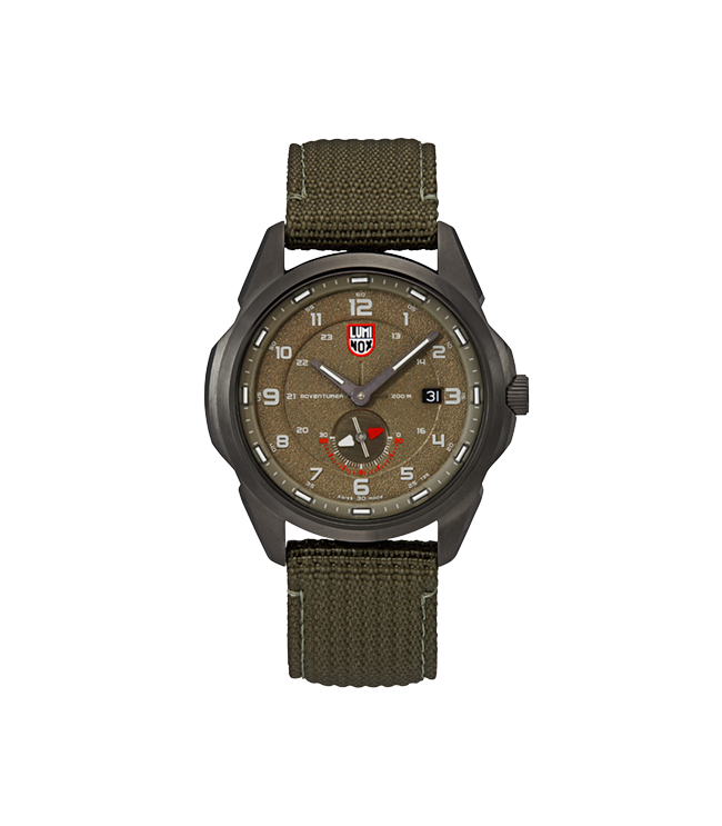 Atacama Adventurer Field 1760 series| 1763