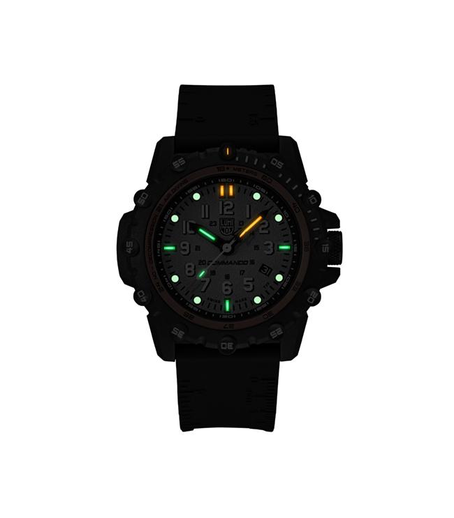 Commando Frogman 3300 Series | 3301