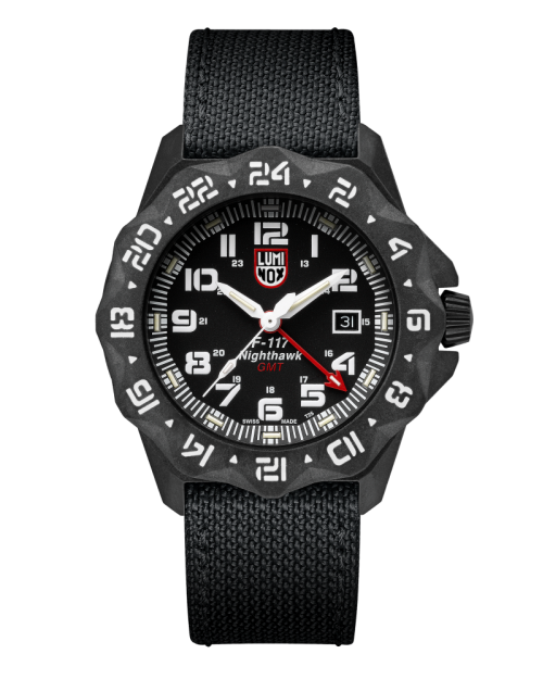 Luminox F-117 NightHawk 6421