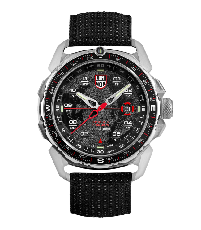 ICE-SAR Arctic 1200 Series | 1201