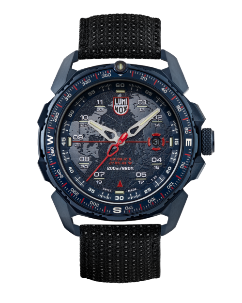ICE-SAR Arctic 1200 Series | 1203