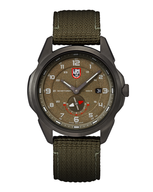 Luminox Atacama Field Calendario 1927