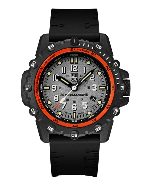 Commando Frogman 3300 Series | 3301