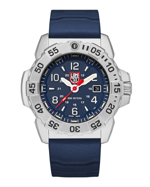 Luminox Navy Seal Steel 3253