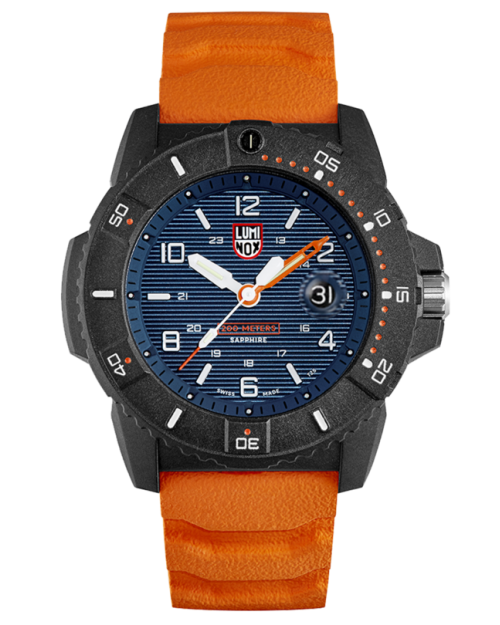 Luminox Navy Seal Colormark Cronógrafo 3082
