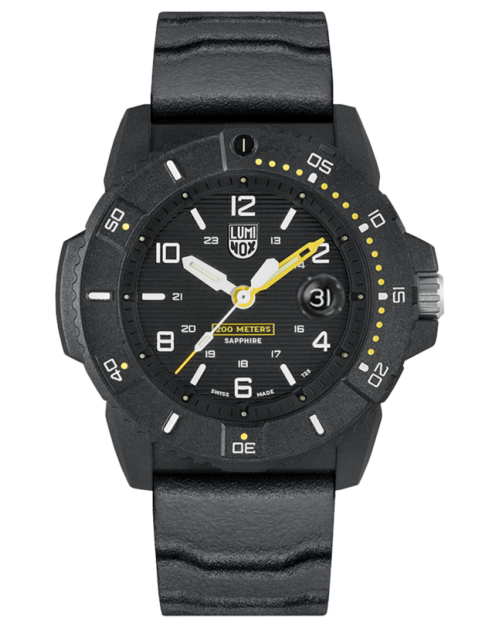 Navy Seal 3600 Series | 3601