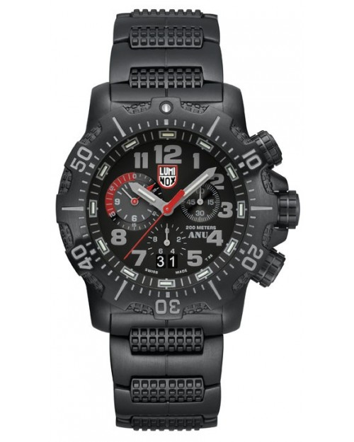 Luminox ANU - Authorised for Navy Use Cronógrafo 4242