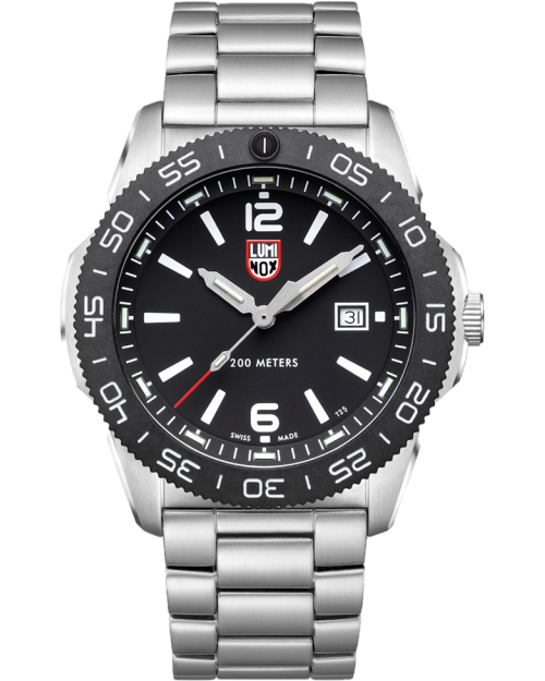 Pacific Diver 3120 Series | 3122