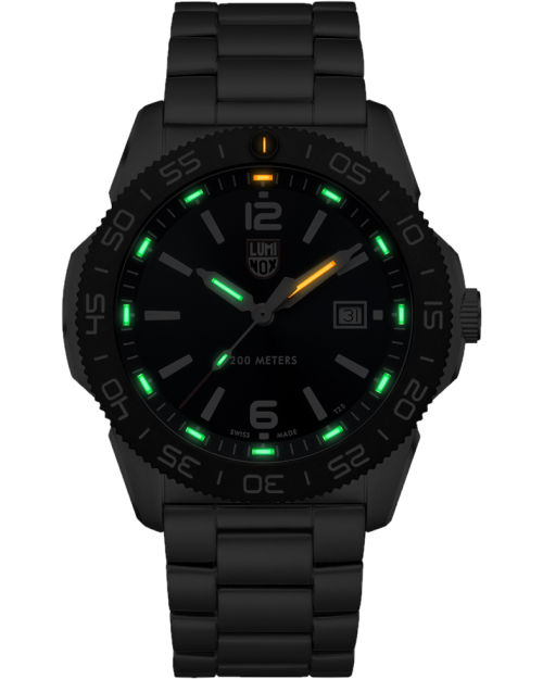 Pacific Diver 3120 Series | 3123