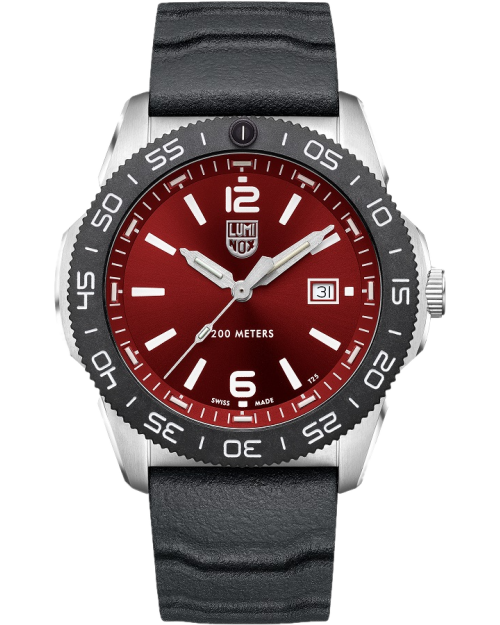 Pacific Diver 3120 Series | 3121