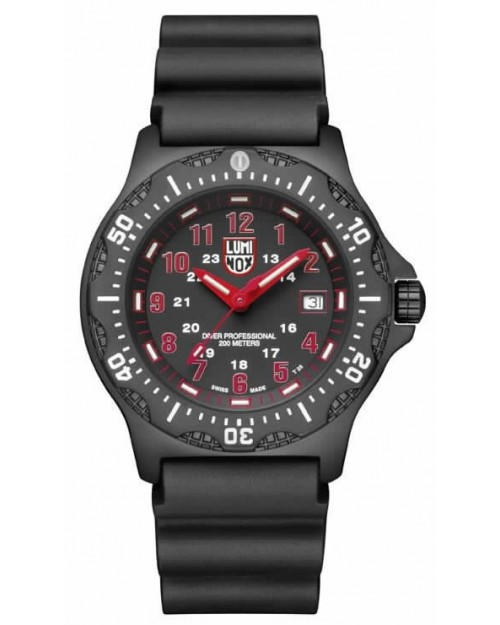 NAVY SEAL BLACK OPS RED NUMBERS 8400 SERIES