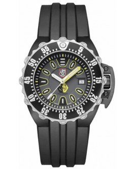 SCOTT CASSELL DEEP DIVE AUTOMATIC SPECIAL EDITION