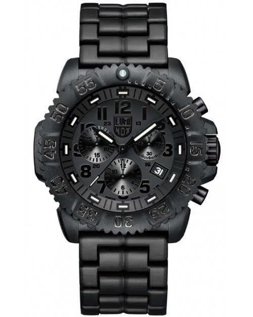 Luminox Navy Seal Colormark Cronógrafo 3082BO