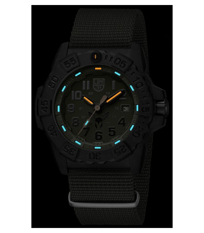Luminox Tough Viking 3501.BO.TV.SET