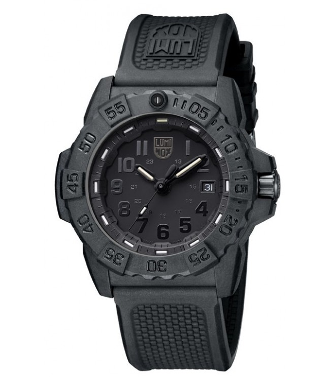 Luminox Navy Seal 3501BO