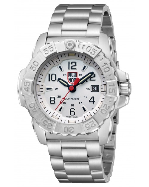 Luminox Navy Seal Steel 5250 Series