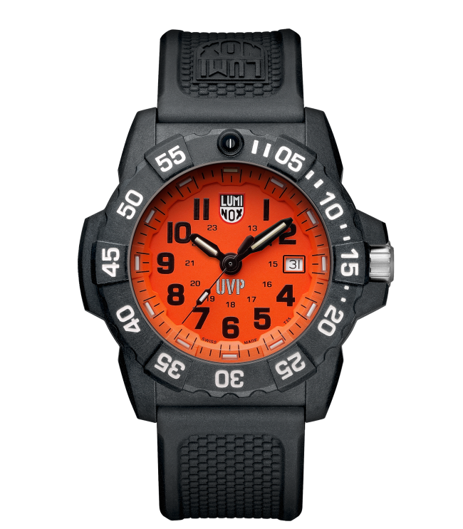 Luminox Scott Cassell UVP 3509.SC.SET