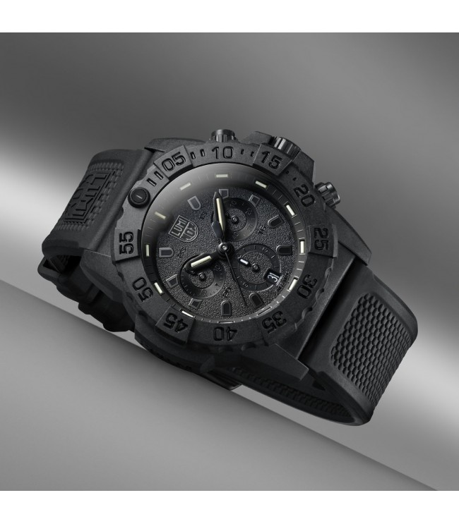 Luminox Navy Seal Chronograph 3581.BO
