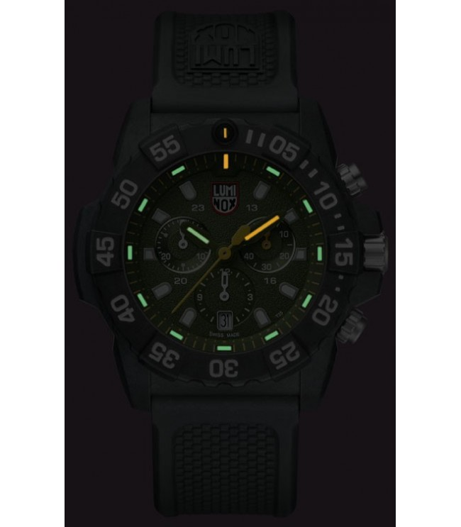 Luminox Navy Seal Chronograph 3597