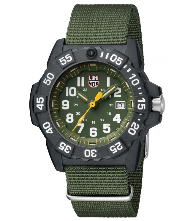 Luminox Navy Seal 3517