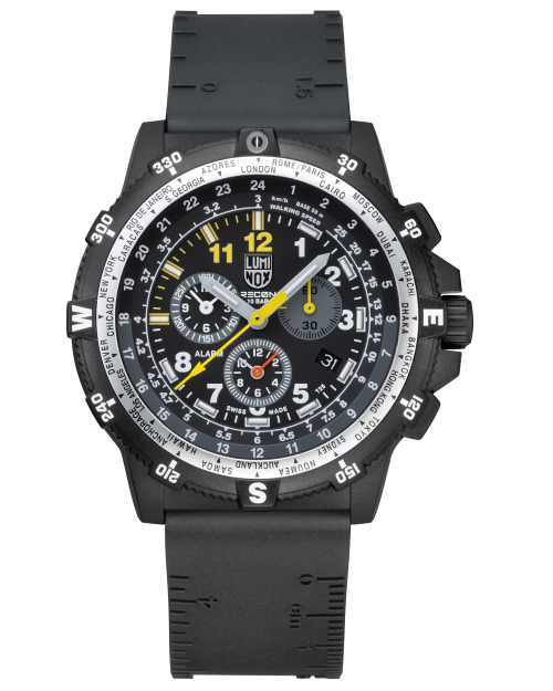 Recon Team Leader Chronograph 8840 Series