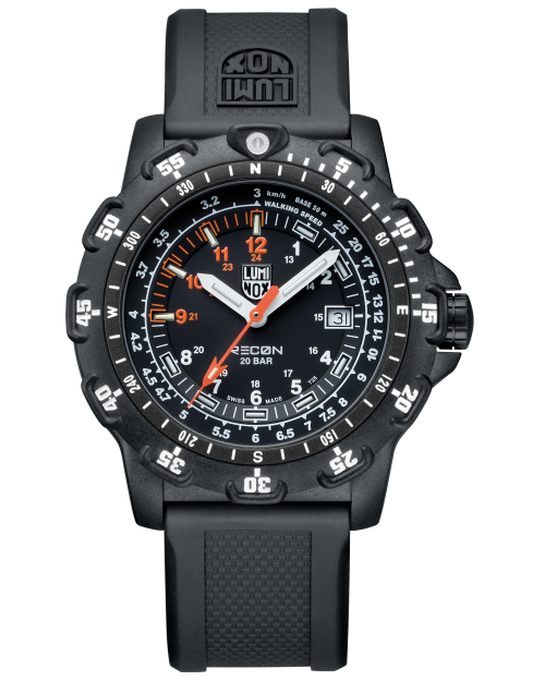 Recon Point Man 8820 Series