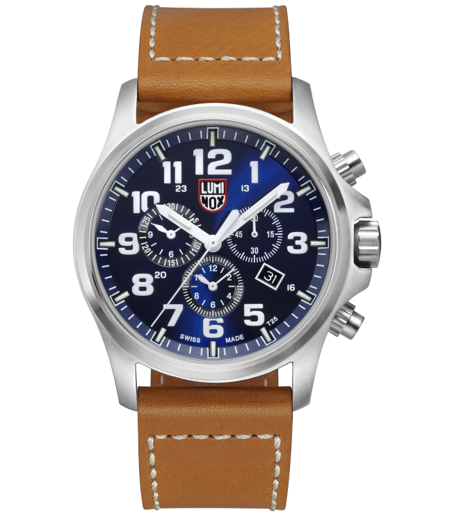 ATACAMA FIELD CHRONO ALARM 1940 SERIES