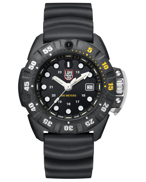 Scott Cassell Deep Dive Carbon 1555