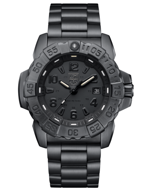 Luminox Navy Seal Steel 3252BO