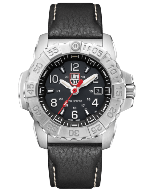 Luminox Navy Seal Steel 3251
