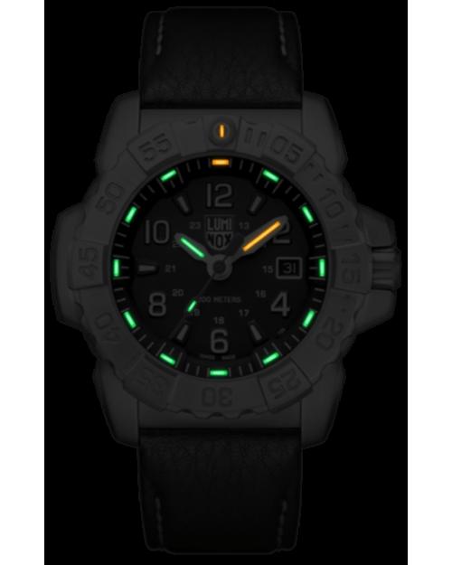 Luminox Navy Seal Steel 3250