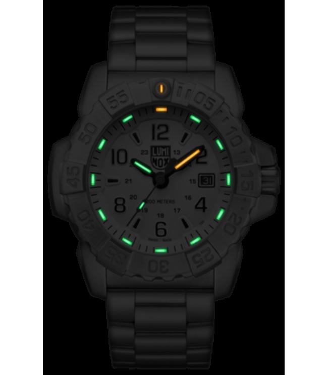 Luminox Navy Seal Steel 3250 Series