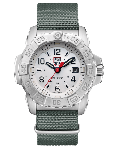 Navy Seal Steel 3250 Series | 3257