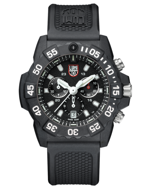 Colormark Chronograph 3580 Series | 3581
