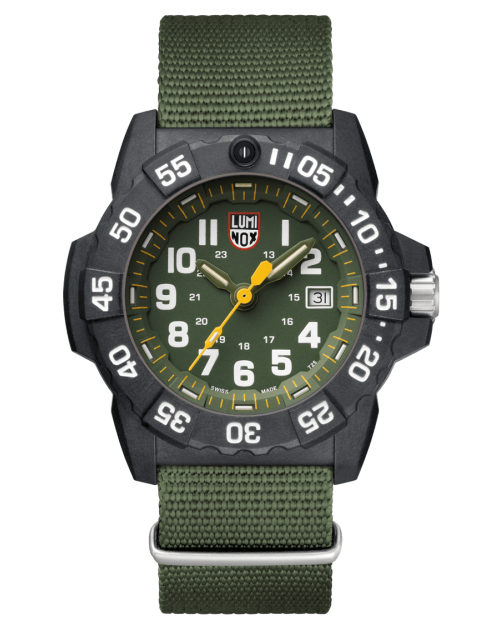 Navy Seal 3500 Series  | 3517