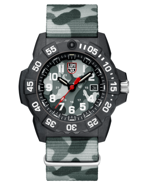 Navy Seal 3500 Series  | 3507.PH