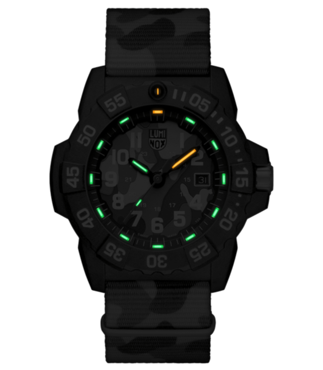 Luminox Navy Seal 3503.ND