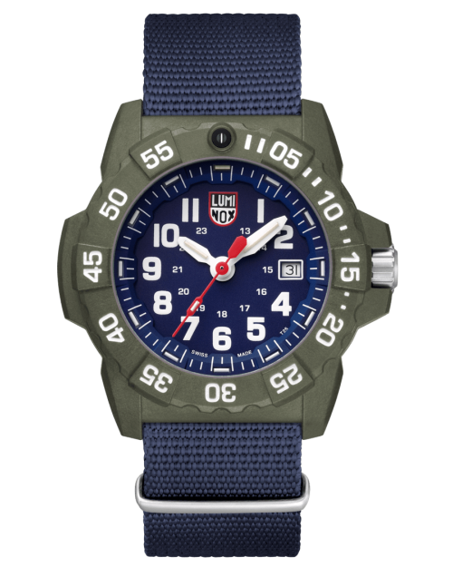 Navy Seal 3500 Series | 3503.ND