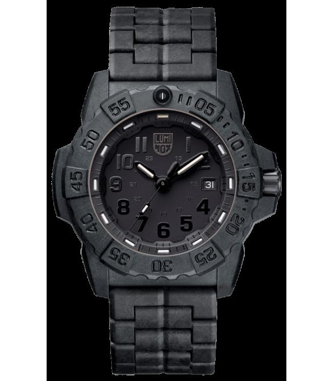 Luminox Navy Seal 3502BO