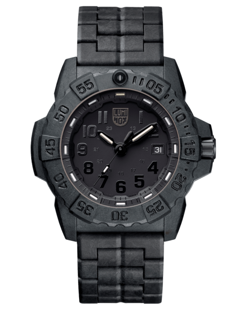 Navy Seal 3500 Series | 3502.BO