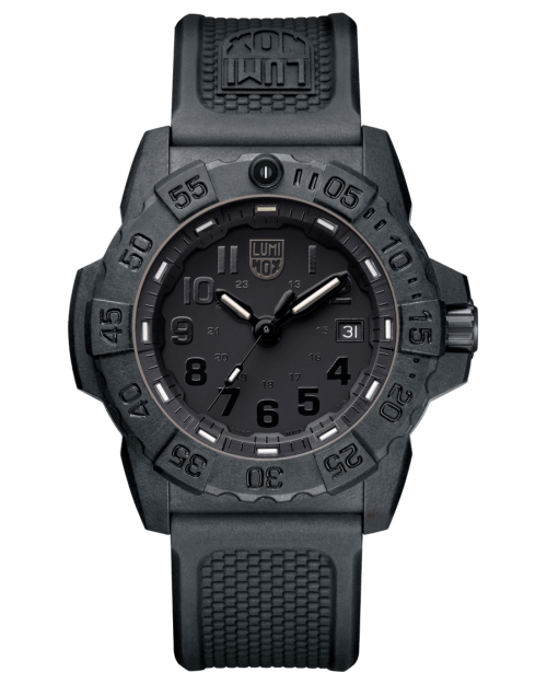 Navy Seal 3500 Series  | 3501.BO