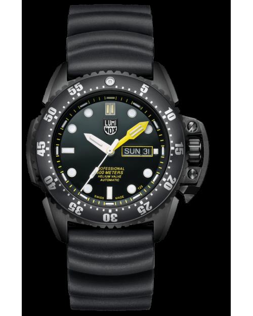 Scott Cassell Edición Especial Deep Dive Automático 1500 Series