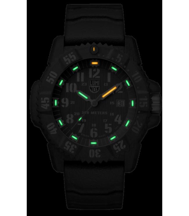 Luminox Carbon Seal 3801.C.SET