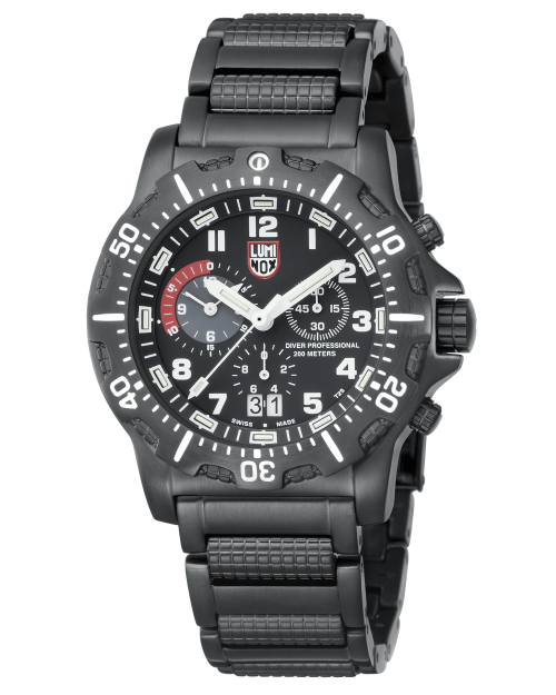 Dive Chronograph 8360 Series