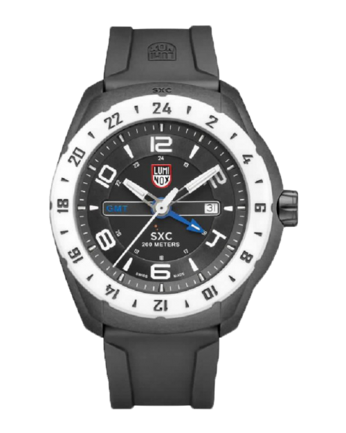 Luminox Xcor Aerospace PC Carbon GMT 5027