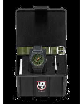 Set Navy Seal 3500 Series   3517.NQ.SET