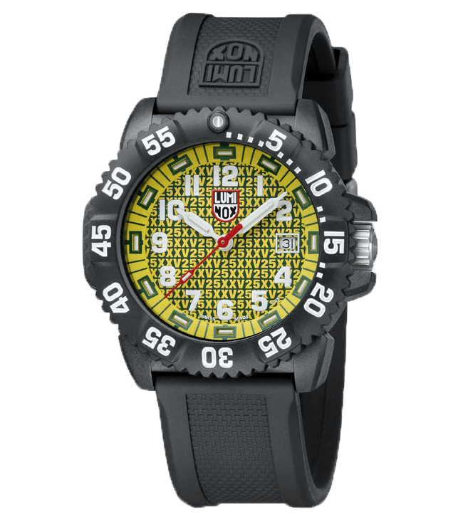 Navy SEAL COLORMARK 3050 Series 25th ANNIVERSARY