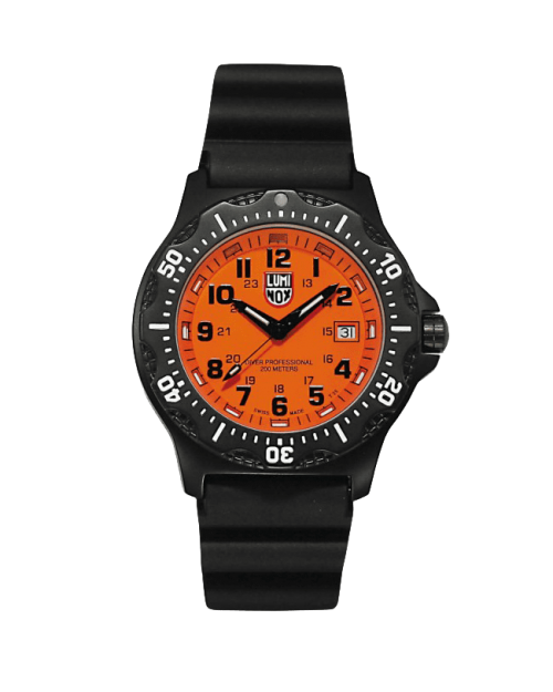 NAVY SEAL BLACK OPS ORANGE
