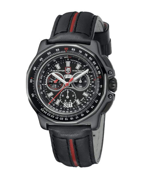 Luminox F-22 Raptor 9270 Series